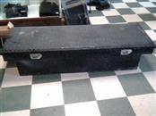 Other Vehicle Part TRUCK TOOL BOX